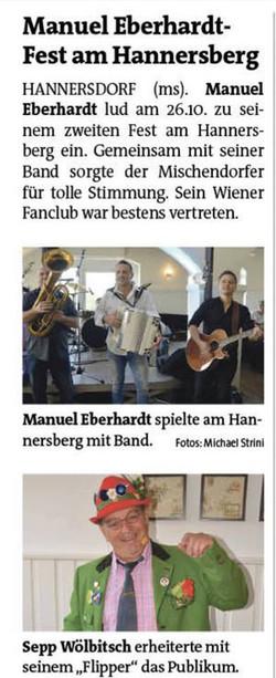 2016 Nov.   Bezirksblatt