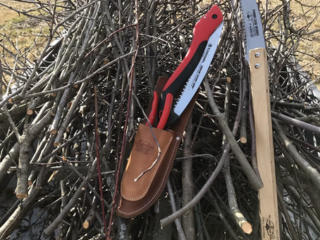 Orchard Prunings