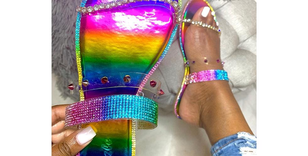 Mix it up (Rainbow)