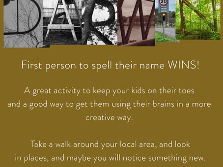 Creative Outdoor Learning Activities for Kids