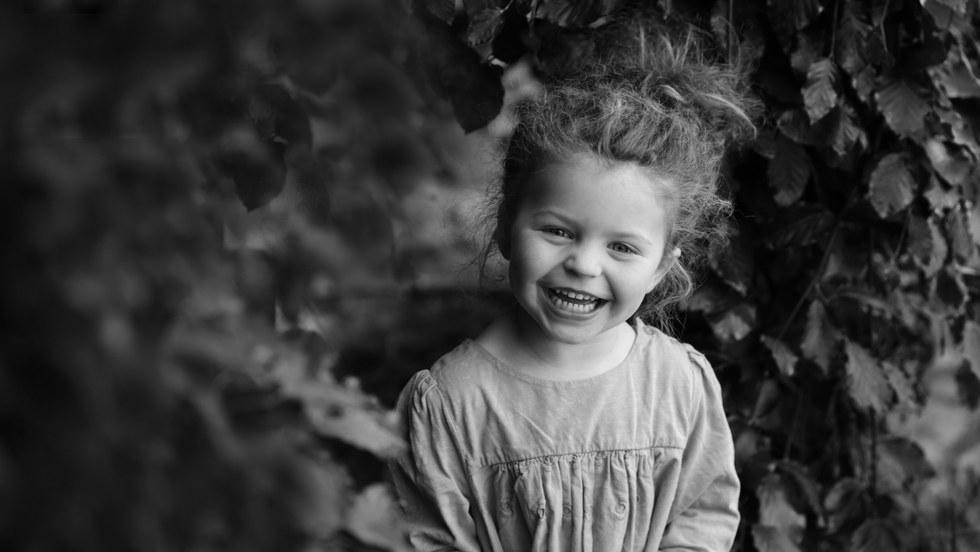 Effie Portrait