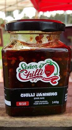 Chilli Jamming, 250g