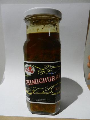 Chimichurri Hot