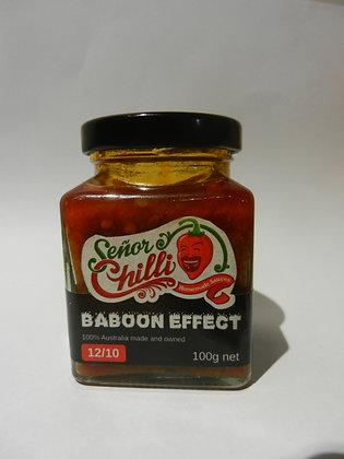 Baboon Effect