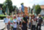 Festumzug in Eisenach