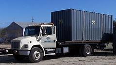 Colorado Storage Containers