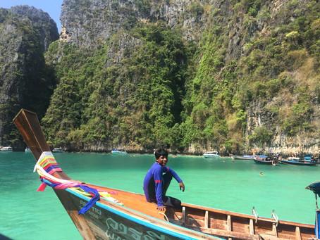 Krabi, Thailanda