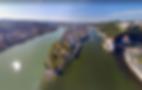 Row Tours Row to Linz - Passau river spl