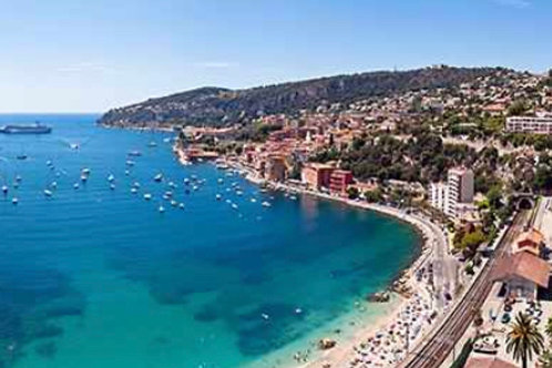 Monaco Baby