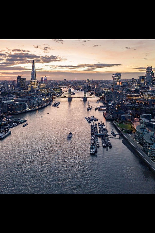 Historic Thames Tour