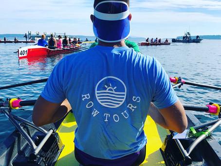 World Coastal Championships, Sidney, BC, Canada