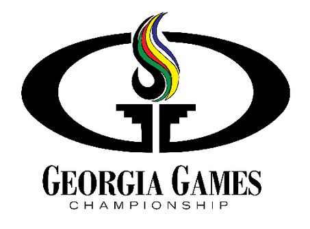 Georgia Games July 2017