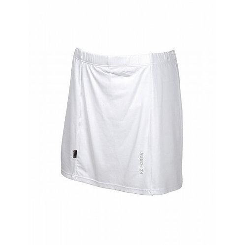Zari skirt (White)