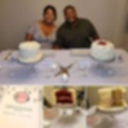 Cake Tasting - Red Velvet & Strawberry F
