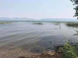 Bear Lake, Idaho-Utah