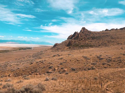 Antelope Island, Syracuse, Utah