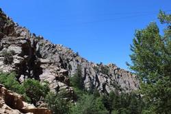 Waterfall Canyon, Ogden, Utah