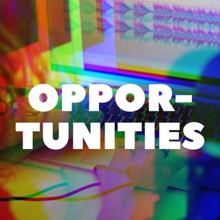 Opportunities Instagram Highlight Cover