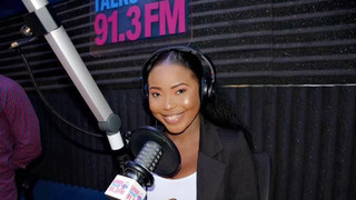Journalist of the month: Michelle Agoh