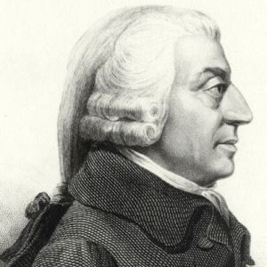 """Did You Know Adam Smith Used The Term """"Invisible Hand"""" Once"""