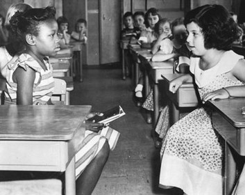 How a Republican Desegregated the South's Schools