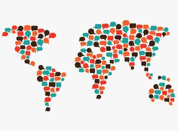 Language: A Perpetuation of Behavior