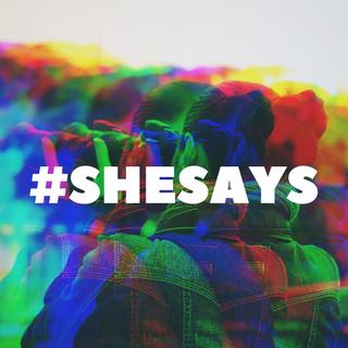 #SheSays Instagram Highlight cover