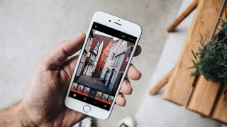 7 photo editing apps for mobile journalists