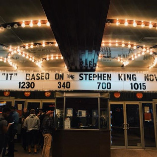 AMC theater Cleveland Park