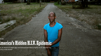 Diversity In An Unconventional Sense: Covering America's Hidden HIV Epidemic