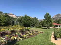 Ogden Botanical Garden