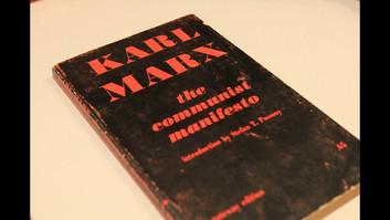 The Ideas of Marx