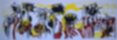 3. A Field of Blackened Sunflowers Linop