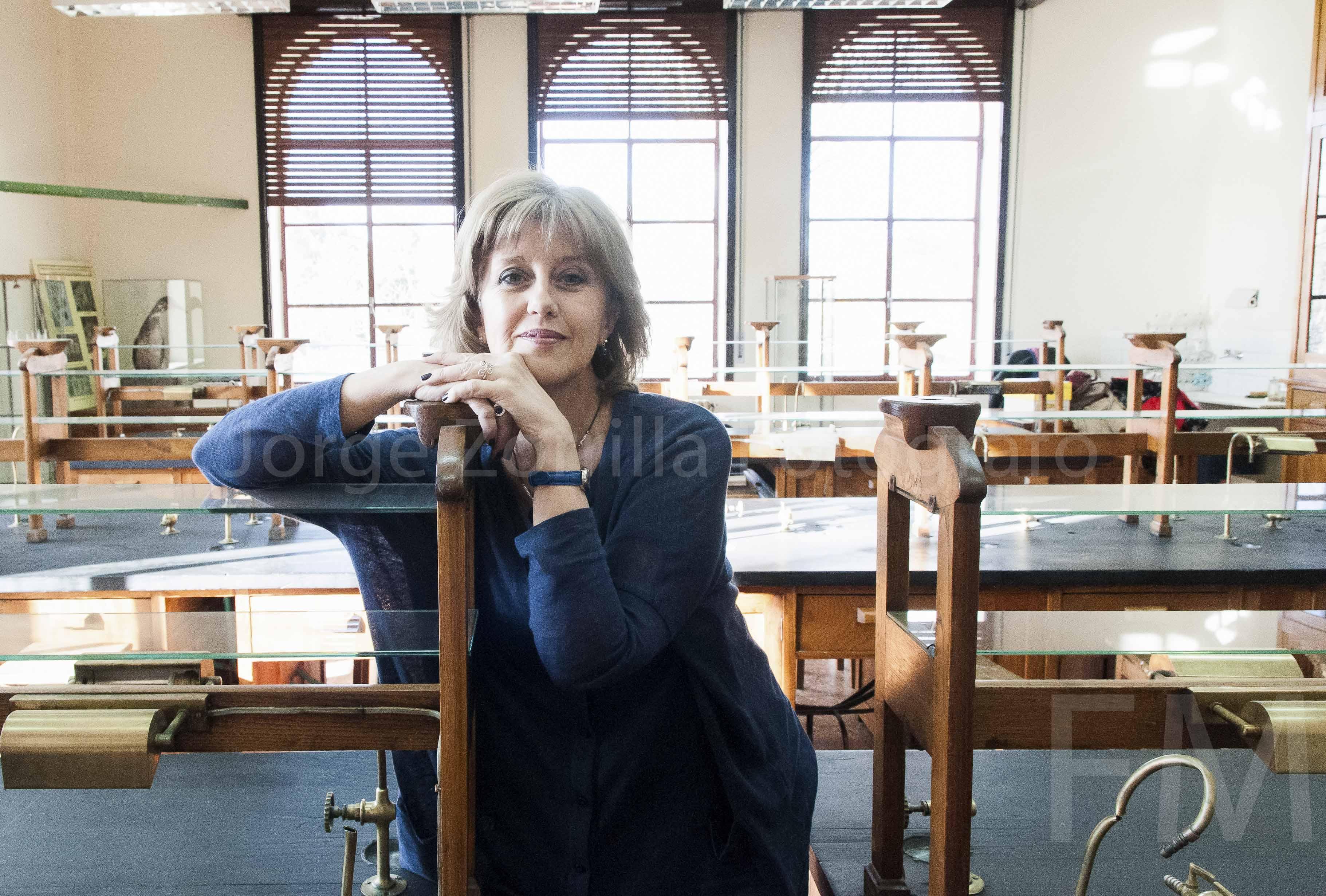 Fotografía Posado Profesores Anpe Madrid © Jorge Zorrilla Fotógrafo Madrid