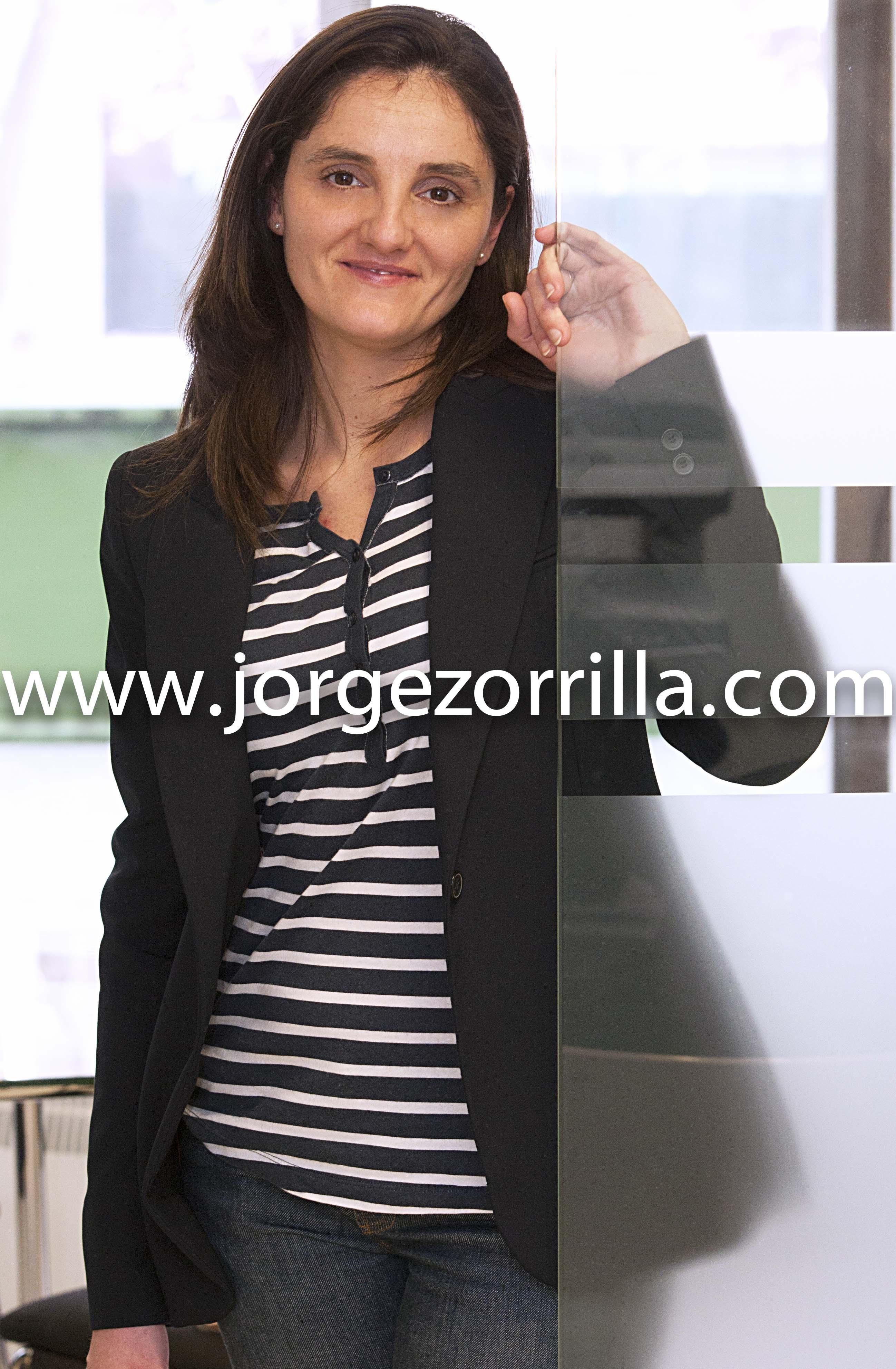 Fotografía Directiva Trescom © Jorge Zorrilla Fotógrafo Madrid