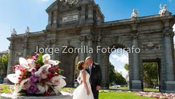 Jorge Zorrilla Fotografo de Bodas Profesional