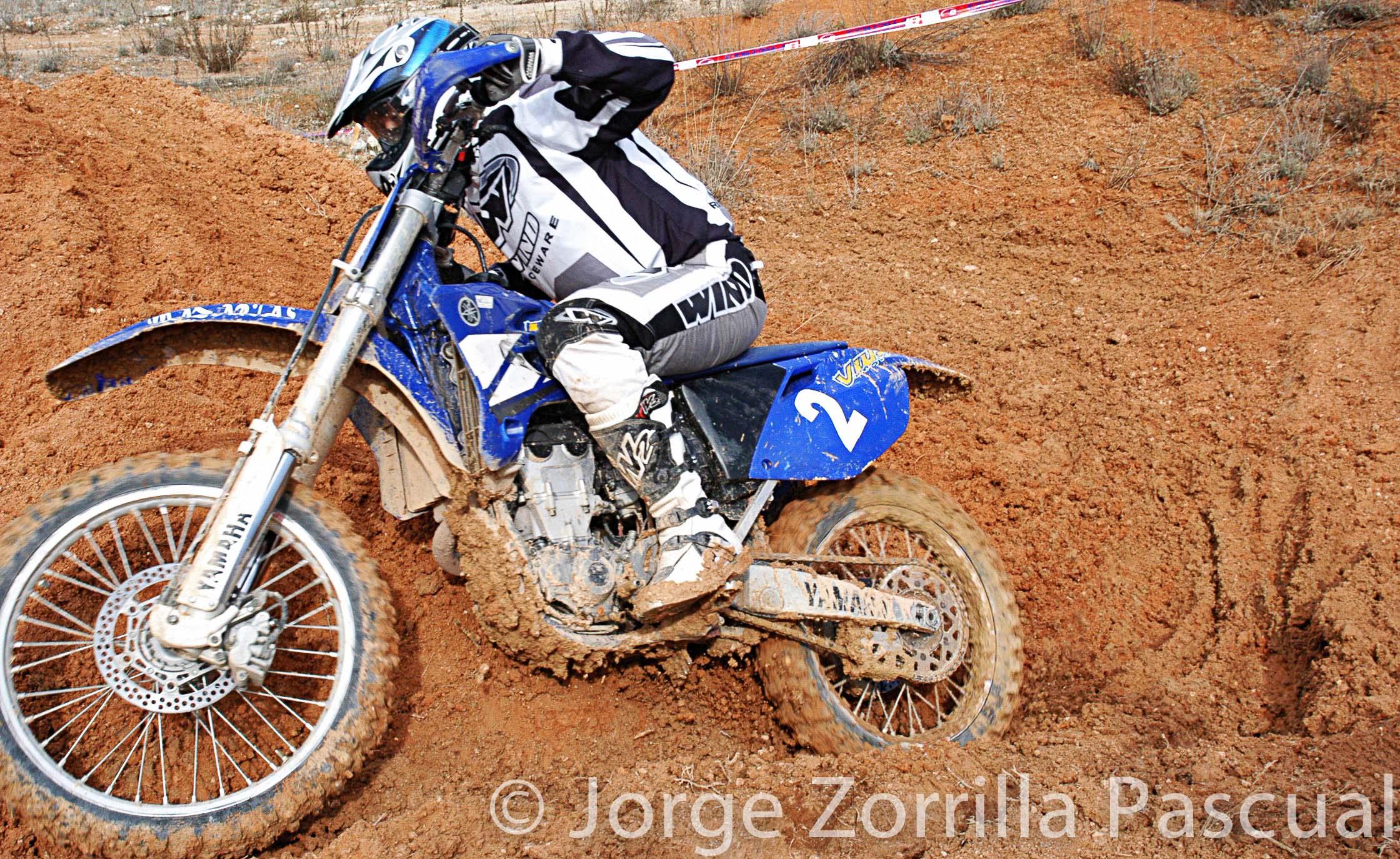 Fotografía Competición Motocross de Madrid © Jorge Zorrilla Fotógrafo Madrid