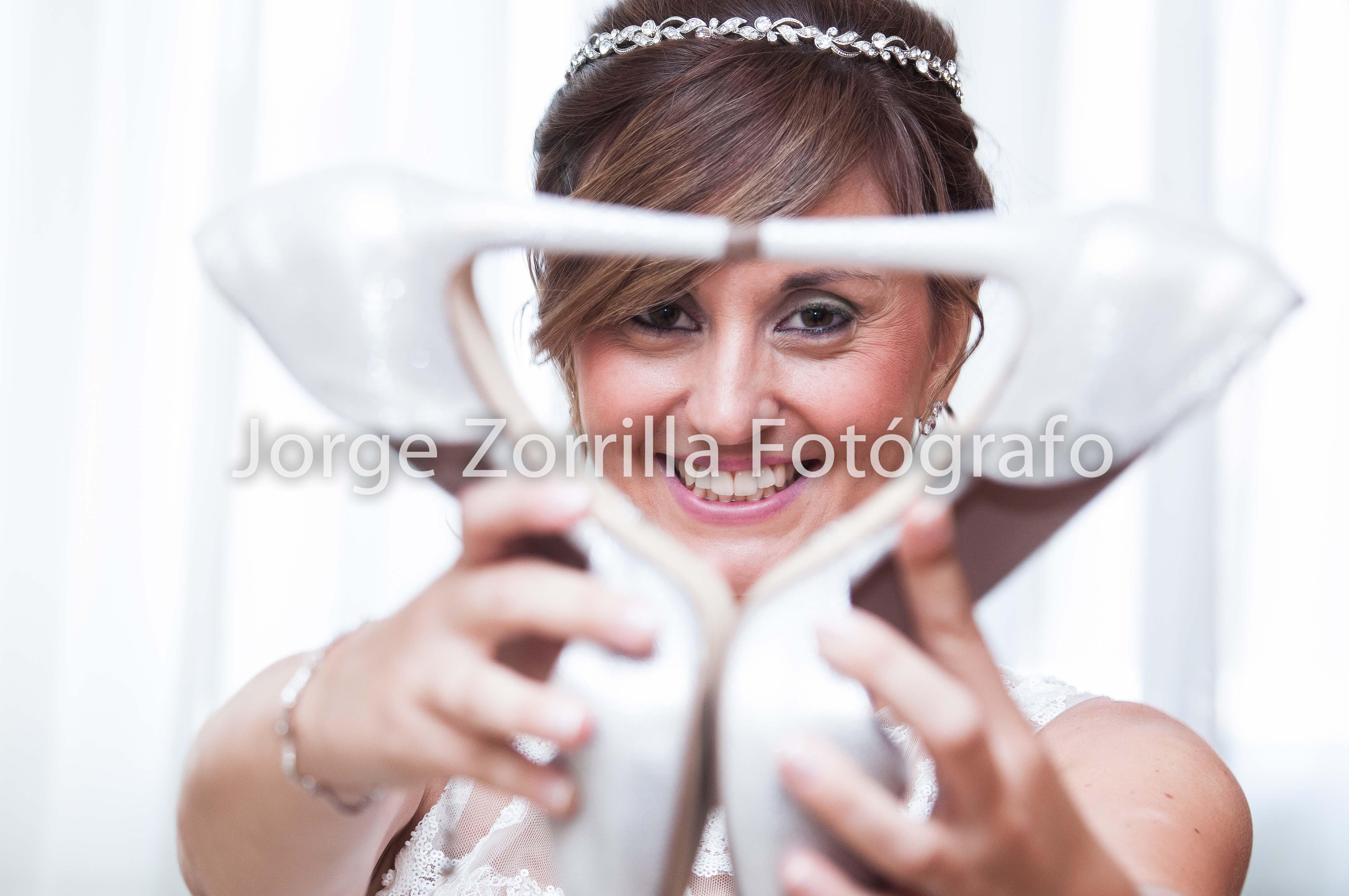 Jorge Zorrilla Fotografo Profesional