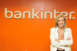 Fotografía María Dolores Dancausa Presidenta Bankinter © Jorge Zorrilla Fotógrafo Madrid