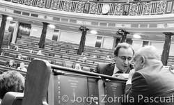 Fotografía Congreso de los Diputados Madrid en Madrid © Jorge Zorrilla Fotógrafo Madrid