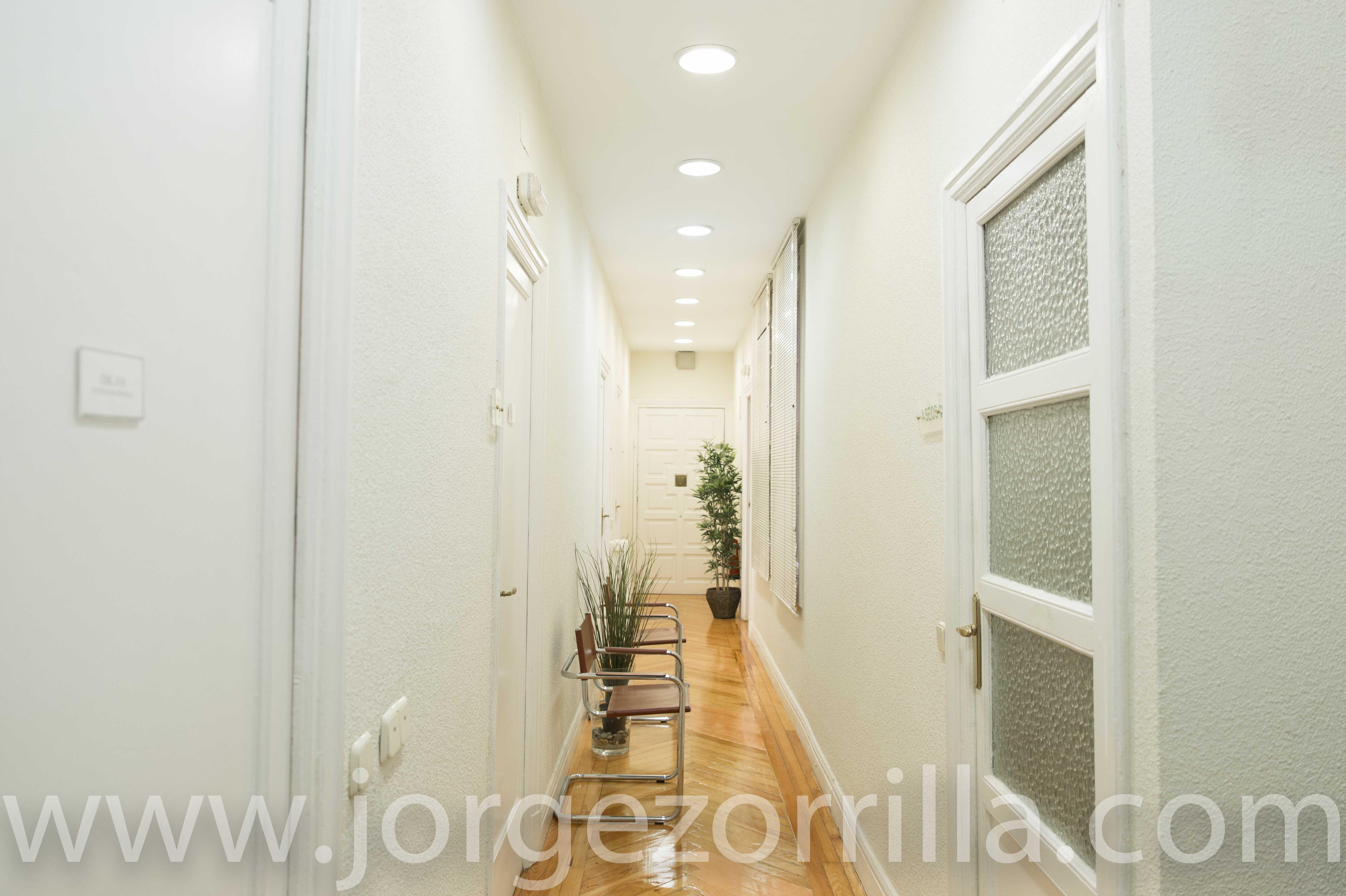 Fotografía Centro de Negocios Balder en Madrid © Jorge Zorrilla Fotógrafo Madrid