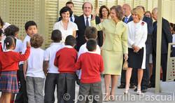 Fotografía de la Reina Sofia Madrid en Madrid © Jorge Zorrilla Fotógrafo Madrid