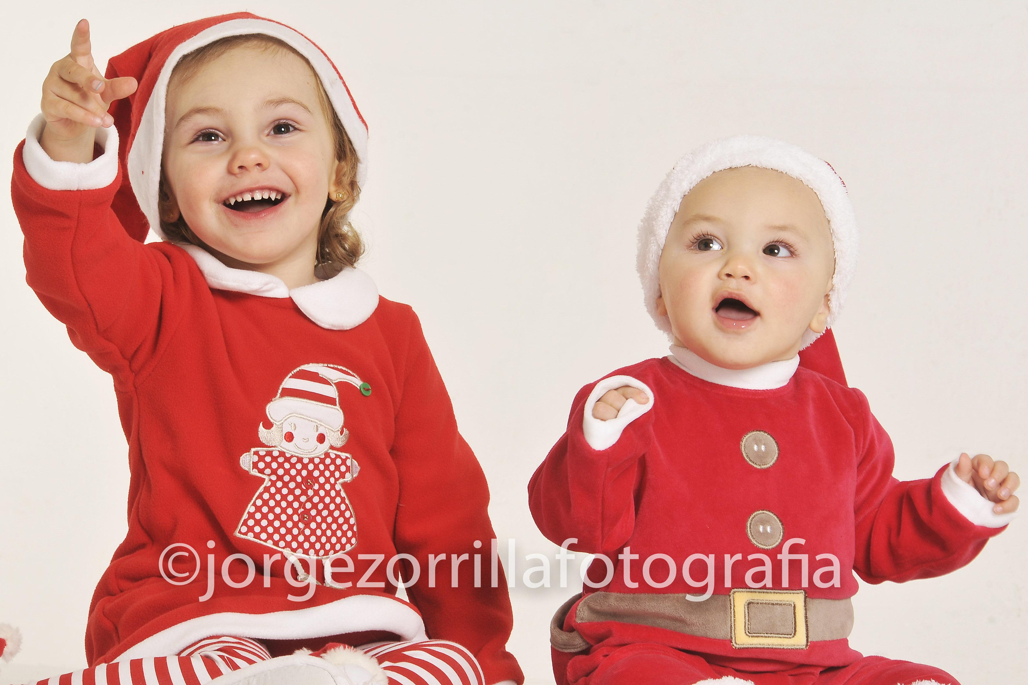 SESION FOTOS INFANTIL