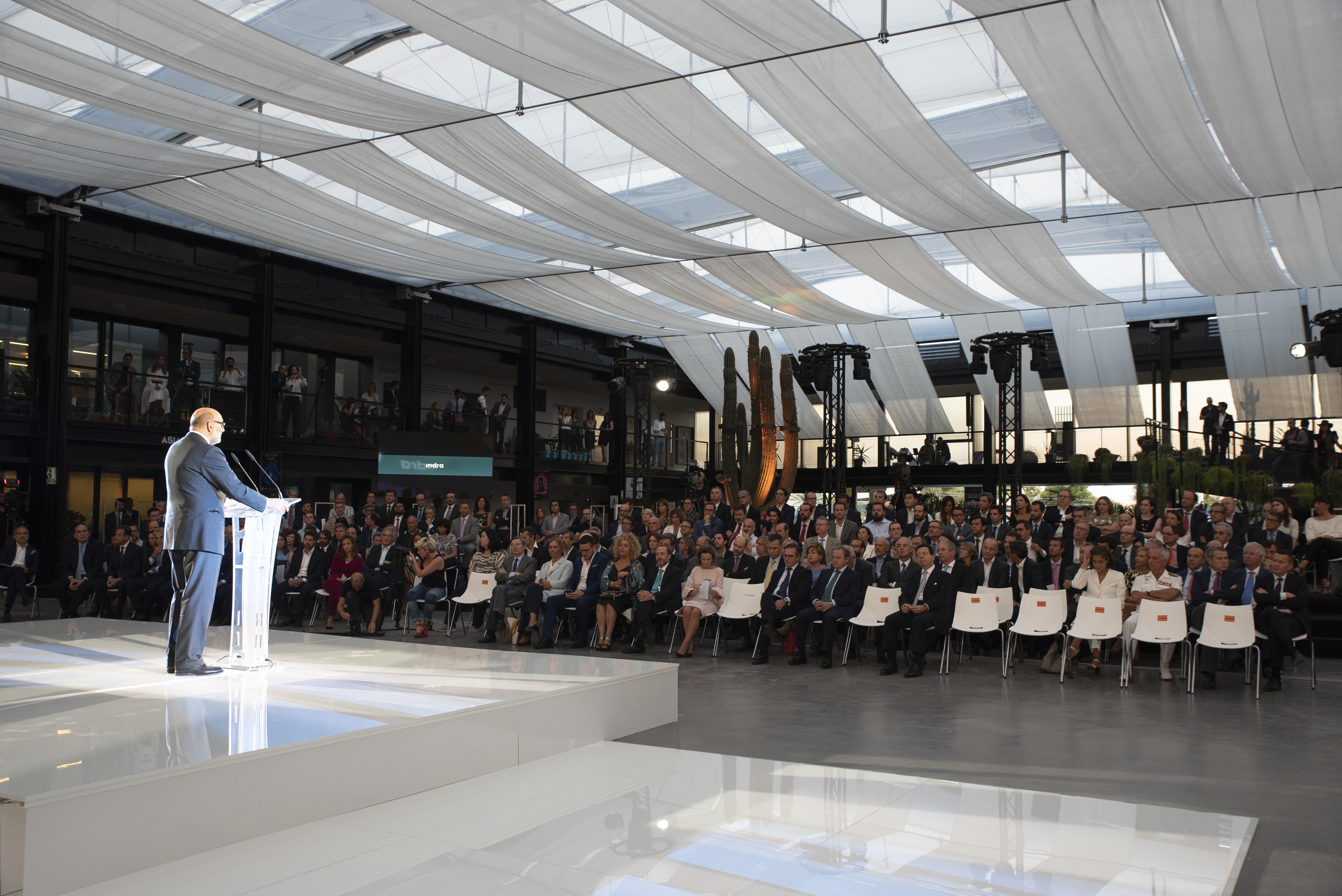 Fotografía Congreso Medico  © Jorge Zorrilla Fotógrafo Madrid