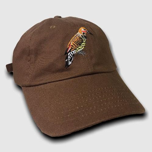 Northern Flicker Hat