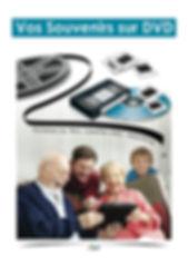 Transfert Super8, VHS, HI8, 8mm