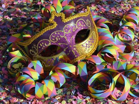 5 Dicas de Alimentação para curtir o Carnaval com saúde e disposição!