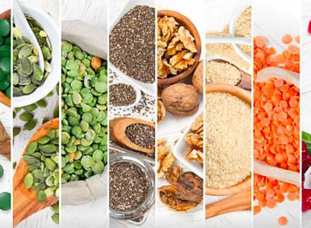 Quais são os nutrientes essenciais para a sua saúde?