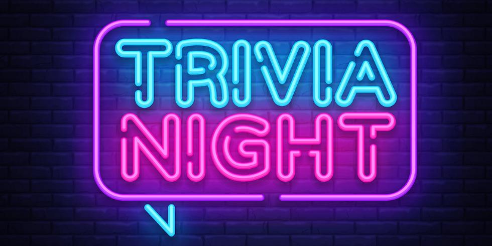 OTGSC Trivia Night