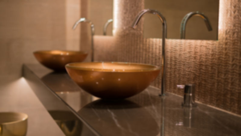 Modern Luxury Hammam El Pacha